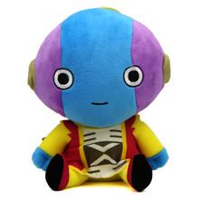 "Zeno Sama Sit - DragonBall Super 7"" Plush (Great Eastern) 56711"