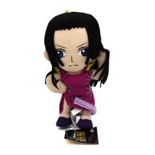 "Boa Hancock - One Piece 8"" Plush (Great Eastern) 52715"