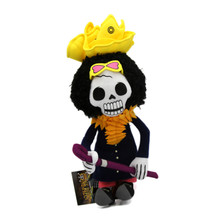"""Brook- One Piece 8"""" Plush (Great Eastern) 52955"""