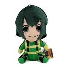 "Asui Hero Sit - My Hero Academia 7"" Plush (Great Eastern) 56928"