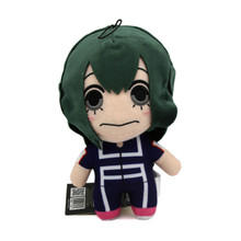 """Asui Sportswear - My Hero Academia 8"""" Plush (Great Eastern) 77038"""