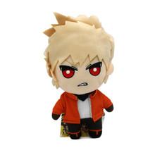 "Bakugo Snowsuit - My Hero Academia 8"" Plush (Great Eastern) 56962"