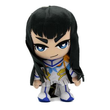 """Satsuki - Kill la Kill 8"""" Plush (Great Eastern) 52603"""