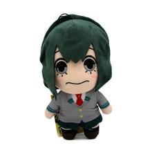 "Asui Seifuku Uniform - My Hero Academia 8"" Plush (Great Eastern) 56918"