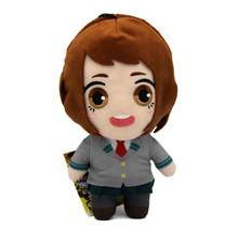 "Ochaco Seifuku Uniform - My Hero Academia 8"" Plush (GE) 56912"