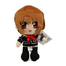 "Yuki Cross- Vampire Knight 8"" Plush"