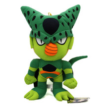 """Imperfect Cell - Dragon Ball Z 10"""" Plush (Great Eastern) 98991"""