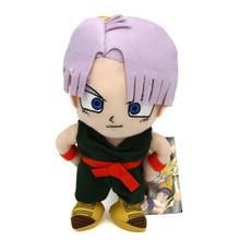 """Trunks Gi - DragonBall Super 8"""" Plush (Great Eastern) 98964"""