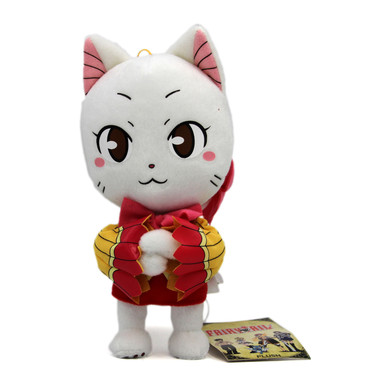 "Carla - Fairy Tail 8"" Plush (Great Eastern) 52933"