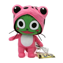 """Frosch - Fairy Tail 8"""" Plush (Great Eastern) 52934"""
