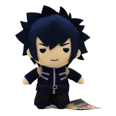 """Gray Fullbuster S7 Clothes - Fairy Tail 8"""" Plush (Great Eastern) 53548"""