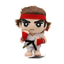 "Ryu - Street Fighter V 8"" Plush (Great Eastern) 52186"