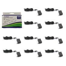 [10 pcs.] Xbox 360 Kinect AC Adapter 100-240 V (Hexir)