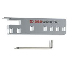 Xbox 360 Case Unlocking Kit Opening Tool