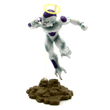 "Frieza Halo - DragonBall Z 6"" Action Art Figure"