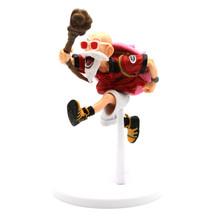 "Master Roshi - DragonBall Z 4"" Action Art Figure"