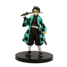"Tanjiro Kamado - Demon Slayer 6"" Figure"