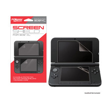 3DS XL Screen Protectors (KMD) KMD-3DSXL-3293