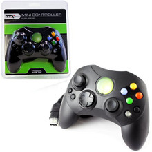 Xbox S Slim Analog Controller Pad - Black (TTX Tech)