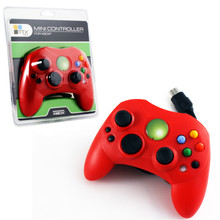 Xbox S Slim Analog Controller Pad - Red (TTX Tech)