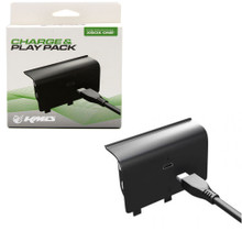 Xbox One Play and Charge Kit (KMD) KMD-XB1-5945