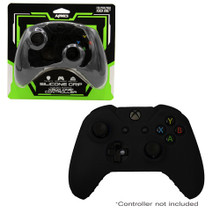 Xbox One Controller Silicone Skin Protector - Black (KMD) KMD-XB1-3101