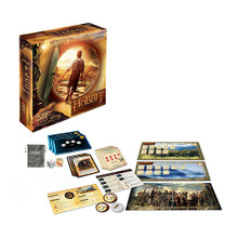 The Hobbit - An Unexpected Journey Board Game (Cryptozoic) 13552