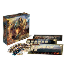 The Hobbit - The Desolation of Smaug Board Game (Cryptozoic) 13613