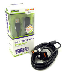 Xbox 360 Kinect 10' Controller Extension Breakaway Cable (KMD)
