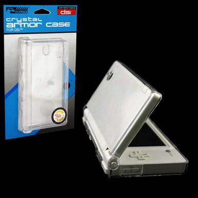 DSi Crystal Armor Protective Case (KMD) KMD-DSI-0216