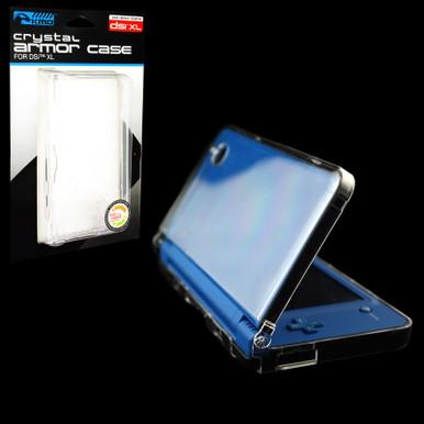 DSi XL Crystal Armor Protective Case (KMD) KMD-DSIXL-0209