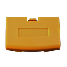 GBA Battery Door Cover - Orange (TTX Tech) NXGBA-2005