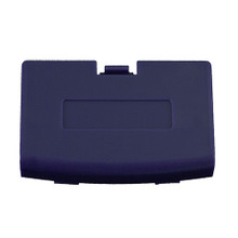 GBA Battery Door Cover - Indigo Purple (TTX Tech) NXGBA-036