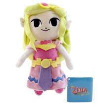 "Zelda - The Legend of Zelda: The Wind Waker 8"" Plush (San-Ei) 1369"