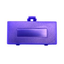 Gameboy Pocket Battery Door Cover - Indigo (TTX Tech)