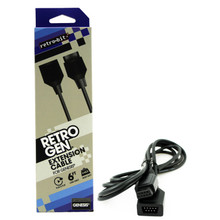 Genesis 6' Controller Extension Cable (Retro-Bit) RB-GEN-5839