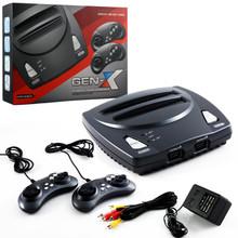 Genesis / NES Gen X 2-in-1 Console System w/ 2 Controllers (Retro-Bit)
