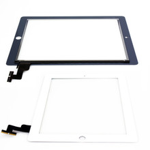 iPad 2 Screen Digitizer Part - White (TTX Tech)