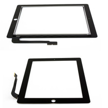 iPad 3 Screen Digitizer Part - Black (TTX Tech)