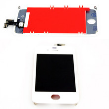 iPhone 4S Front LCD & Touch Screen Digitizer - White (TTX Tech)