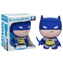 Batman - DC Universe Fabrikations Plush (Funko) 4060