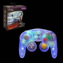 Gamecube USB LED Controller - Blue (RetroLink) RB-PC-3842