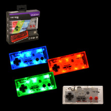 NES LED USB Multi-color Controller (RetroLink) RB-PC-3873