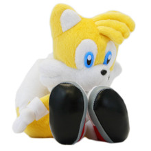 "Tails - Sonic The Hedgehog 9"" Plush"