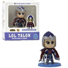 """Talon - League of Legends 3"""" Action Figure"""