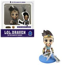 """Draven - League of Legends 3"""" Action Figure"""