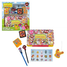 3DS 7 In 1 Accessory Bundle Moshi Monsters - Boy (Mind Candy)