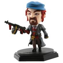 """Mafia Graves - League of Legends 5"""" Action Figure"""