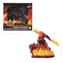 """Volcanic Wukong - League of Legends 10"""" Action Figure"""