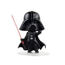 "Darth Vader - Star Wars 4"" Action Figure"